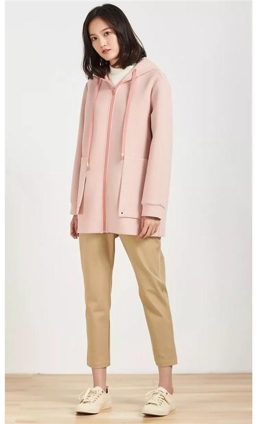 ClothScenery布景女装2020春季新品:一条走的更远的裤子