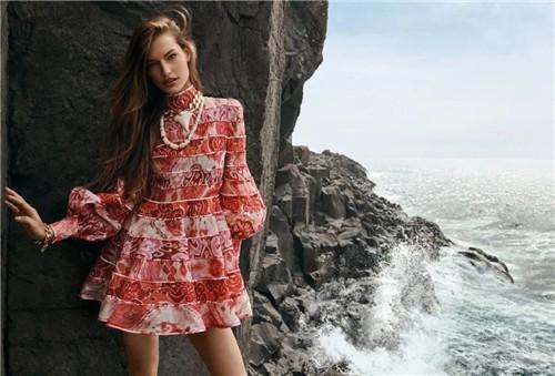 澳大利亚女装 Zimmermann 或被意大利私募基金控股超4亿欧元