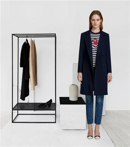 JEFEN吉芬女装2020春季新款全新打造风衣单品