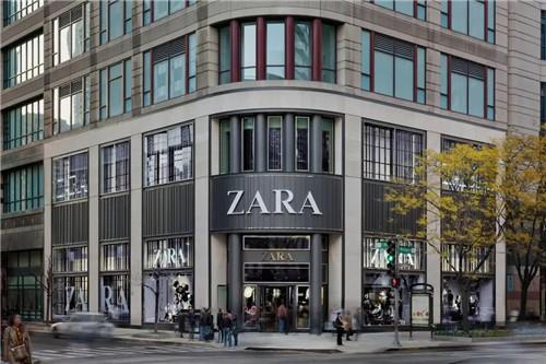 Zara计划暂时裁员2.5万、备2.8亿欧元、转产口罩...