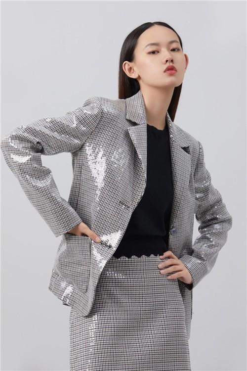 ERDOS鄂尔多斯女装2020春夏新品系列