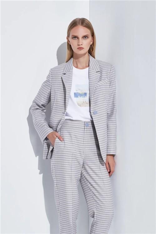 LAURELINE洛瑞琳女装2020春夏新款:「A」气十足,实至名归