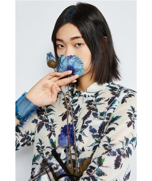 """初夏""""绿""""动!OTT女装2020夏季新款搭配流行趋势"""
