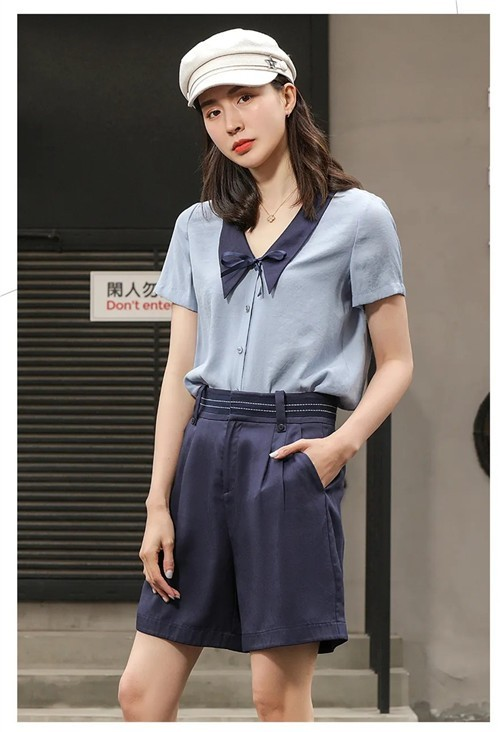 PAIPUER拍普儿女装2020夏季新款搭配:她的视界·夏日调色盘