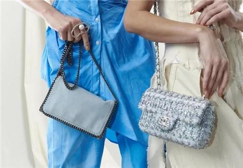 奢侈品牌的泡沫?95%的手袋没有升值空间