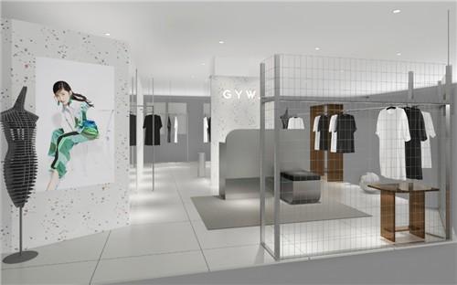 GYWJ设计师品牌即将亮相银泰杭州武林总店