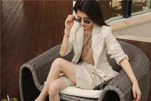 XMLee艾米尔女装2020夏季新品系列:回归自然,舒适之选