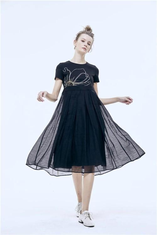 LAIDEE罗兰伊杜女装2020夏季新品
