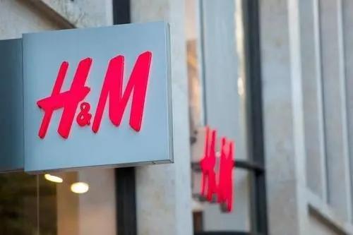 H&M集团决定关闭全球170家店
