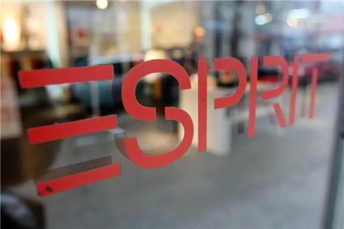 关店50%、裁员1200人,Esprit还有救吗?