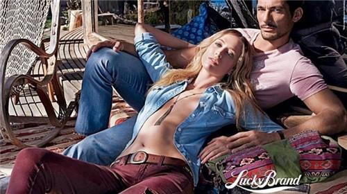 美国又有零售商倒下 牛仔品牌Lucky Brand申请破产保护