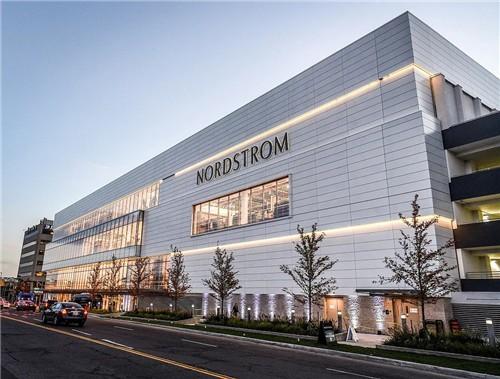 美国高端百货 Nordstrom 致信房东:2020剩余时间只支付一半租金