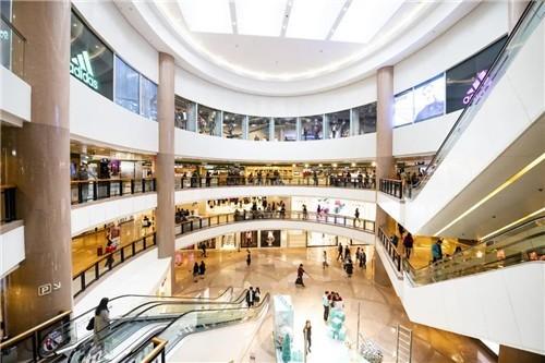 """100个项目实操,解读购物中心线上运营的""""虚""""与""""实"""""""