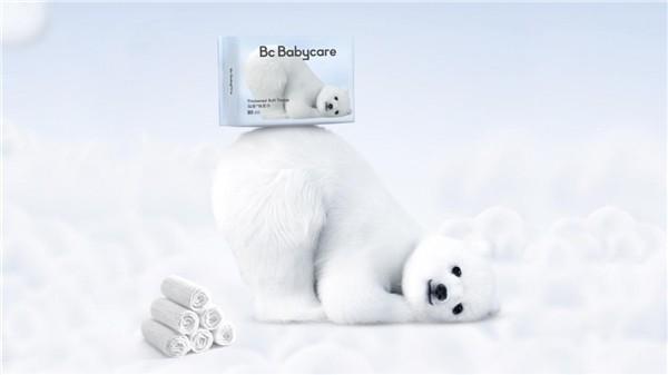 Babycare小熊巾 助力用户解锁精致生活